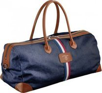 Iconic Blue Cosy Travel Bag