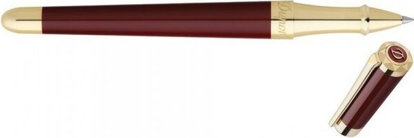 Liberté Roller Red Lacquer